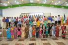 Capacity Building Master Trainer Workshop on Mathematics-X