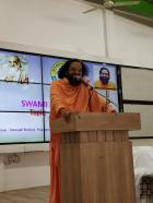 Swami Abhedananda Ji (You Are Excellent)
